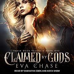 Claimed by Gods: A Reverse Harem Urban Fantasy