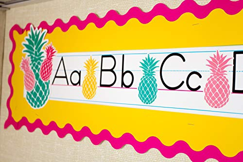 Teacher Created Resources Traditional Printing Mini Bulletin Board, Green (4088) Photo #3