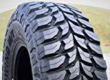 305/70R17 Tires - Crosswind M/T Mud Radial Tire-LT305/70R17 119/116Q LRD 8-Ply