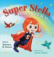Super Stella Leads the Way