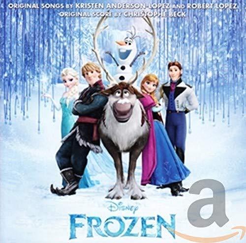 Die Eiskönigin - Völlig Unverfroren (Frozen)