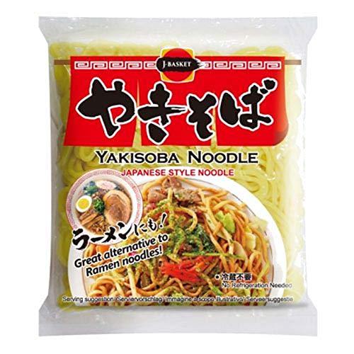 Yutaka Yakisoba (Plain) Noodles 150G