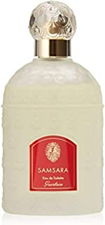 Guerlian Samsara Eau de Toilette Perfume For Women, 100 ml