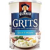 Quaker Gruaux de Maïs Grits Quick 680 g