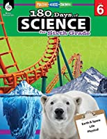 180 Days of Science for Sixth Grade: Practice, Assess, Diagnose (180 Days of Practice)