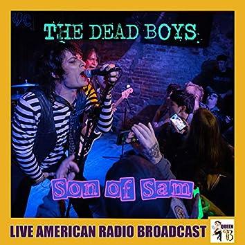 Son Of Sam (Live)