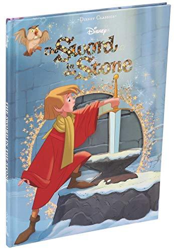 Disney: The Sword in the Stone Disney DieCut Classics