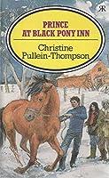 Prince at Black Pony Inn 1853042293 Book Cover
