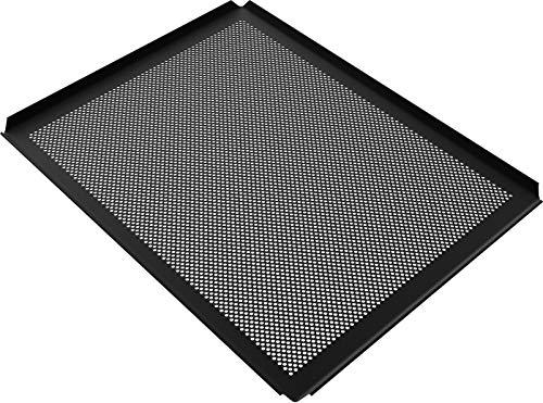 LEHRMANN Bandeja Perforada 45,5 x 37,5 cm para Horno Bosch Neff Siemens