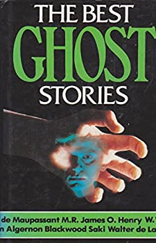 The Best Ghost Stories 0600382427 Book Cover