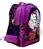 Ever After High - super mochila / mochila escolar (38 cm x 29 xm x 17 cm) para la escuela, el...