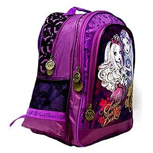 51apitqfhuL. SS300  - Ever After High - super mochila / mochila escolar (38 cm x 29 xm x 17 cm) para la escuela, el deporte y el ocio