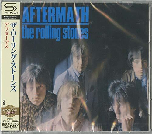 Aftermath [Shm-CD]