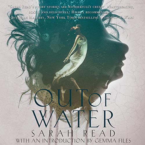 Out of Water Audiobook By Sarah Read cover art