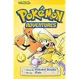Pokemon Adventures, Vol. 4 (2nd Edition) by Hidenori Kusaka(2009-12-01)