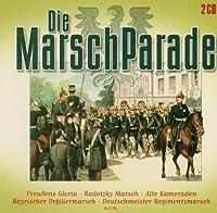 Die Marschparade