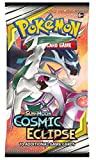 7. Pokémon TCG: Sun & Moon—Cosmic Eclipse Booster Box