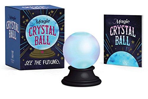 Magic Crystal Ball: See the Future!