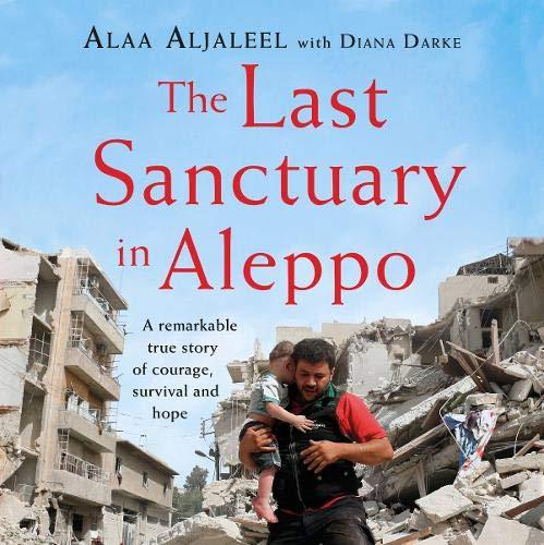 The Last Sanctuary in Aleppo cover art