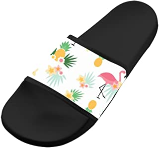 Dlongge Aries Nation Comfortable Slipper Summer Sandal Cool Graffiti Designs For Men /& Women