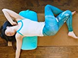 5 Poses For Anxiety Relief