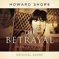 Betrayal (Nerakhoon) (Score)