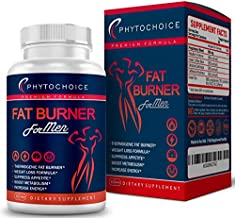 Premium Weight Loss Diet Pills that Work Fast for Men and Women-Natural Weight Loss Supplement-Enhance Exercise Energy to Lose Weight-Natural Appetite Suppressant for Men-Belly Fat Burner Carb Blocker