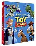 TOY STORY - L'intégrale des histoires des films - Disney Pixar: L'intégrale des histoires des films