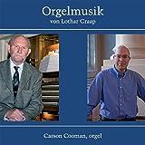 Orgelmusik von Lothar Graap
