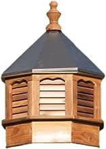 octagon gazebo cupola