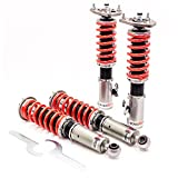 Godspeed(MRS1410 MonoRS Coilovers Made for Nissan 240SX 1989-1994(S13), Set of 4