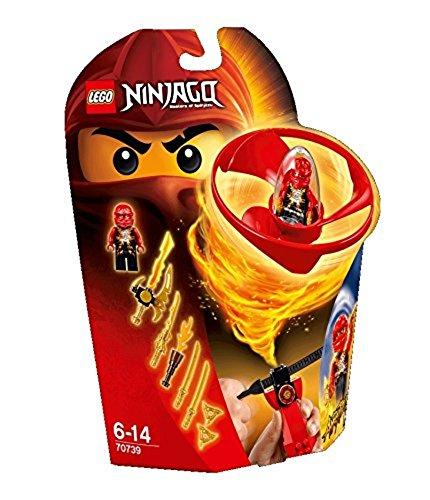 LEGO Ninjago 70739 - Airjitzu Kai Flieger