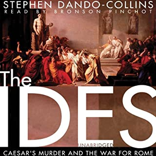The Ides cover art