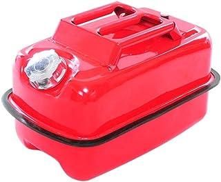 YIN YIN Tanque de Combustible portatil Barril de Gasolina Diesel de Iron Pot El Barril de petróleo de reaprovisionamiento ...