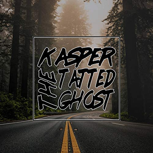 Kasper the Tatted Ghost