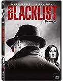 The Blacklist Stg.6 (Box 6 Dv)...