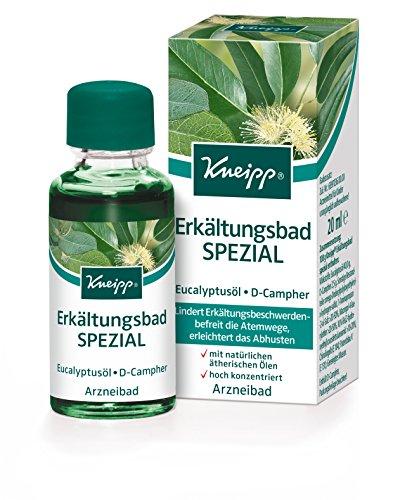 Kneipp Erkältungsbad Spezial (1 x 20 ml)