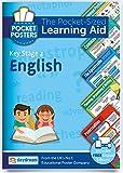 KS2 English | Affiches de poche: Guide de révision anglais de poche | Spécification KS2 | Édition numérique gratuite pour ordinateurs, téléphones et tablettes avec plus de 600 questions d'évaluation !