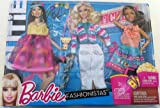 Barbie Fashionistas: Night Looks Clothes - At the Carnival Fashion Set