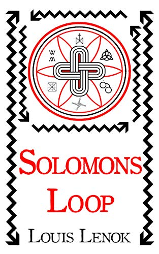 Solomon's Loop (Witches of the West Book 1) (English Edition)