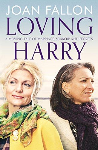 Book: Loving Harry by Joan Fallon
