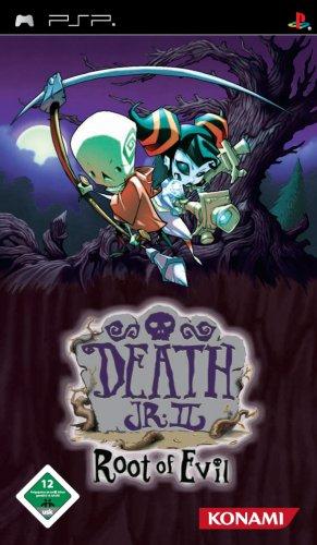 Death Jr.: Root of Evil [Edizione : Germania]
