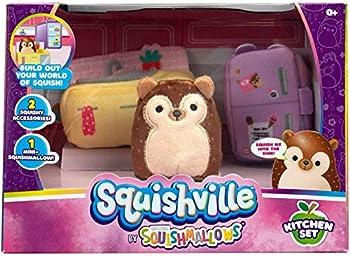 Best mini squishmallows Reviews