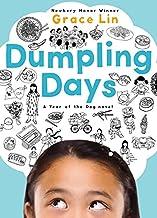 Dumpling Days (A Pacy Lin Novel, 3)
