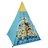 Exxel Kids Despicable Me 3 Teepee Tent