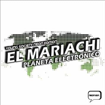 Planeta Electronico