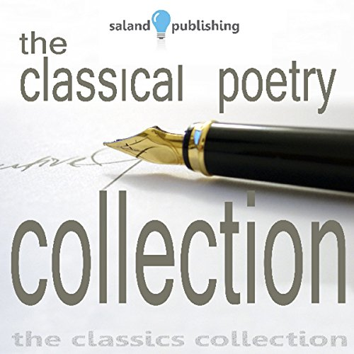The Classical Poetry Collection, Volume 1 cover art