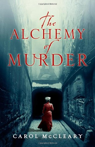 Image of The Alchemy of Murder