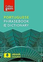Collins Gem Portuguese Phrasebook & Dictionary