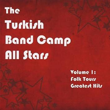 Volume 1: Folk Tours Greatest Hits